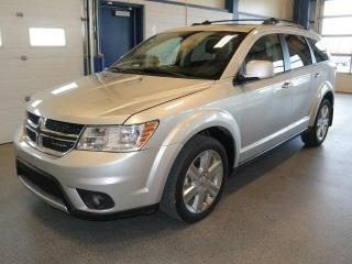 Used 2014 Dodge Journey R/T for sale in Moose Jaw, SK