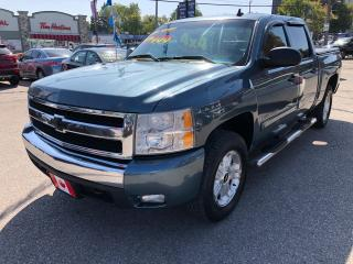 Used 2008 Chevrolet Silverado 1500 LT for sale in Scarborough, ON