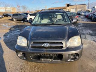 Used 2006 Hyundai Santa Fe GL for sale in Hamilton, ON
