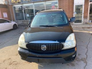 Used 2006 Buick Rendezvous CX for sale in Hamilton, ON