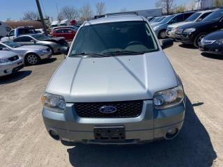 Used 2005 Ford Escape XLT for sale in Hamilton, ON