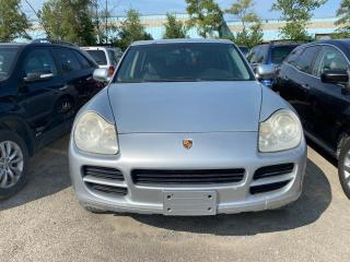 Used 2005 Porsche Cayenne for sale in Hamilton, ON