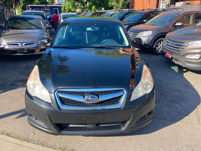 2011 Subaru Legacy 2.5i Prem AWP/Pwr Moon