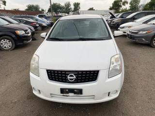 Used 2008 Nissan Sentra 2.0 for sale in Hamilton, ON