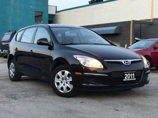 2011 Hyundai Elantra Touring GL|Wagon|Certified|Low Mileage