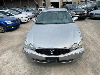 Used 2006 Buick Allure CXS for sale in Hamilton, ON