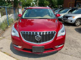 Used 2014 Buick Enclave Leather for sale in Hamilton, ON
