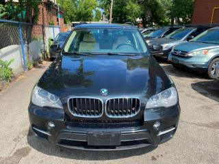 Used 2013 BMW X5 35i for sale in Hamilton, ON