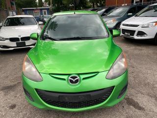 Used 2011 Mazda MAZDA2 GX for sale in Hamilton, ON
