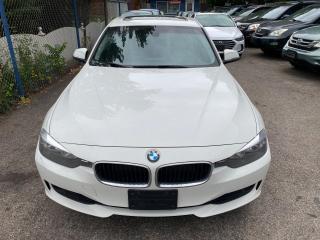 Used 2013 BMW 3 Series 328i xDrive for sale in Hamilton, ON