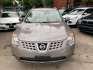 Used 2009 Nissan Rogue S for sale in Hamilton, ON