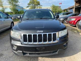 Used 2011 Jeep Grand Cherokee Laredo for sale in Hamilton, ON