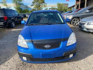 Used 2009 Kia Rio Rio5 EX Sport for sale in Hamilton, ON