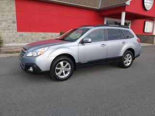 Used 2013 Subaru Outback 2.5i w/Limited Pkg for sale in Cornwall, ON