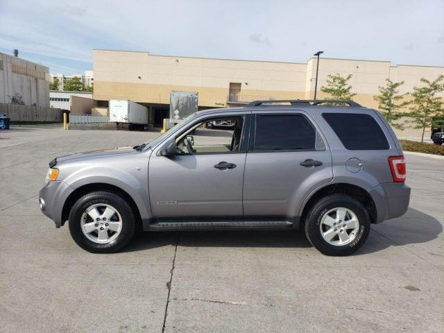 2008 Ford Escape XLT, 4WD, Auto, 4 door, 3/Y Warranty Available
