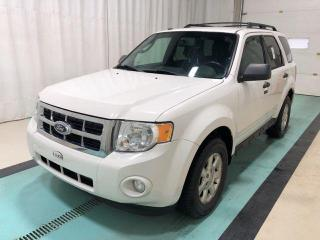 Used 2011 Ford Escape XLT for sale in Toronto, ON