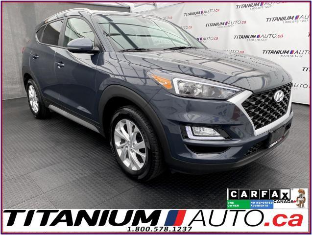 2020 Hyundai Tucson Preferred+AWD+Camera+Blind Spot+Lane Assist+FCW
