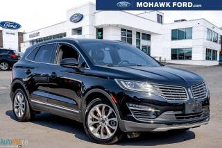 Used 2018 Lincoln MKC Select for sale in Hamilton, ON