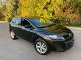 Photo of Black 2010 Mazda CX-7