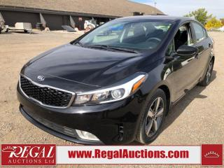 Used 2018 Kia FORTE LX PLUS 4D SEDAN 2.0L for sale in Calgary, AB