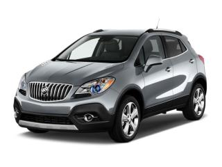 Used 2014 Buick Encore Buick ENCORE | CONVENIENCE PKG | CLEAN CARFAX | LOW KMS | for sale in Burlington, ON