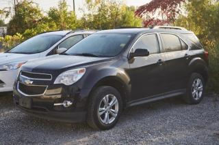 Used 2011 Chevrolet Equinox | TEST DRIVE AVAILABLE TODAY |SOLD AS- IS | for sale in Burlington, ON