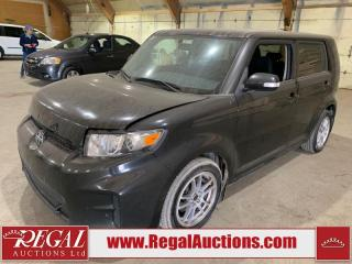 Used 2011 Scion xB 4D Hatchback FWD for sale in Calgary, AB