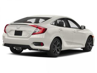 New 2020 Honda Civic Sport for sale in Winnipeg, MB