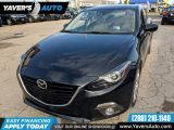 Photo of Black 2015 Mazda MAZDA3