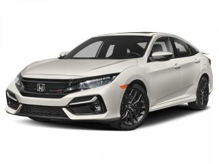New 2020 Honda Civic Manual for sale in Winnipeg, MB