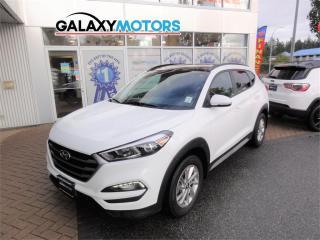 Used 2017 Hyundai Tucson SE for sale in Nanaimo, BC