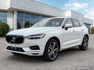 Used 2019 Volvo XC60 Momentum Includes Certified Program! for sale in Winnipeg, MB
