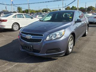 Used 2013 Chevrolet Malibu for sale in London, ON