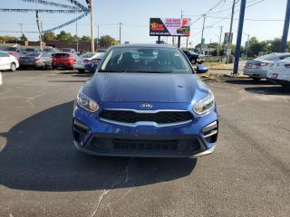 Used 2019 Kia Forte for sale in London, ON