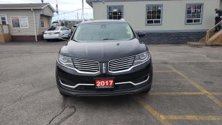 Used 2017 Lincoln MKX for sale in London, ON