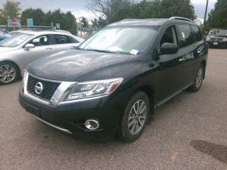 Used 2016 Nissan Pathfinder for sale in London, ON