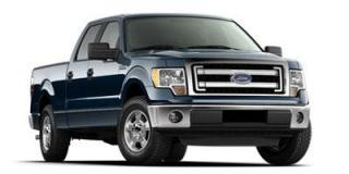 Used 2013 Ford F-150 XLT for sale in North Bay, ON