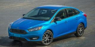 Used 2017 Ford Focus SE for sale in North Bay, ON