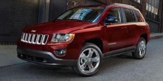 Used 2013 Jeep Compass NORTH for sale in North Bay, ON
