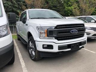 Used 2019 Ford F-150 XLT for sale in Aurora, ON