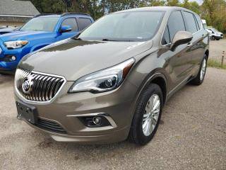 Used 2017 Buick Envision Preferred for sale in Pembroke, ON