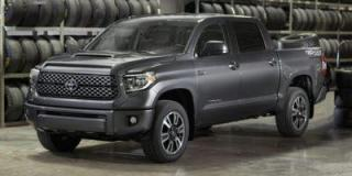 Used 2018 Toyota Tundra SR5 Plus for sale in Pembroke, ON