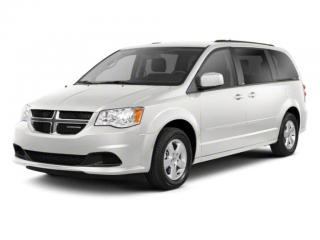 Used 2012 Dodge Grand Caravan SXT - One Owner! for sale in Kingston, ON