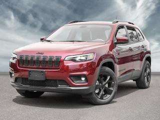 New 2020 Jeep Cherokee Altitude for sale in Kingston, ON