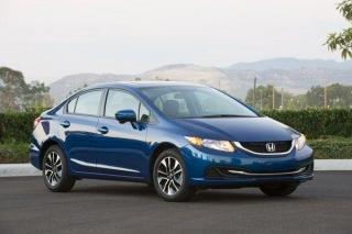 Used 2015 Honda Civic LX|Warranty-Just Arrived| for sale in Brandon, MB