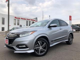 Used 2019 Honda HR-V Touring for sale in Mississauga, ON