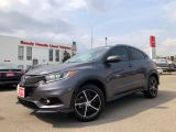 Photo of Grey 2019 Honda HR-V