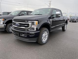 New 2020 Ford F-250 4X4 CREW CAB PICKUP/ for sale in Kingston, ON