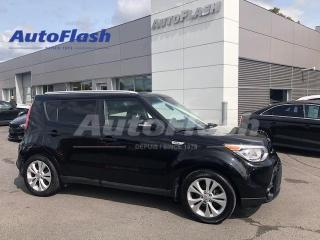 Used 2014 Kia Soul SX *Camera *Mags *Sieges-Chauffant/Heat-Seats for sale in Saint-Hubert, QC