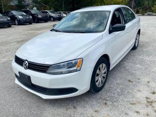 Used 2012 Volkswagen Jetta Sedan 4dr 2.0L Auto, air conditioning, one owner for sale in Halton Hills, ON